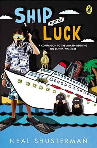 9780142426241: Ship Out of Luck