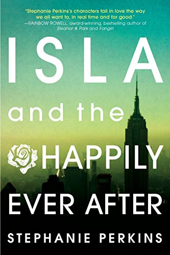 9780142426272: Isla and the Happily Ever After