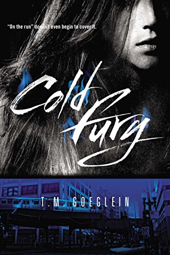9780142426319: Cold Fury (A Cold Fury Novel)