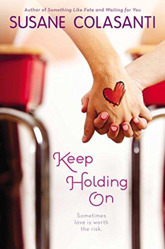 9780142426333: Keep Holding on