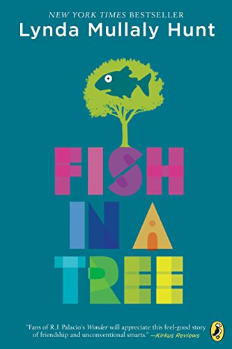 9780142426425: Fish in a Tree