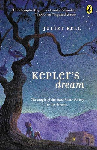 9780142426487: Kepler's Dream