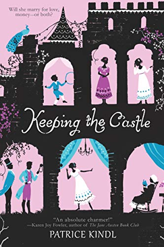 9780142426555: Keeping the Castle