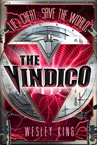 9780142426562: The Vindico