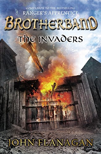 9780142426630: The Invaders: Brotherband Chronicles, Book 2 (The Brotherband Chronicles)