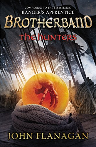 9780142426647: The Hunters (Brotherband Chronicles)