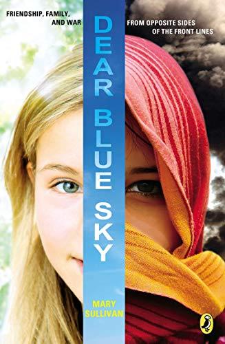 9780142426678: Dear Blue Sky