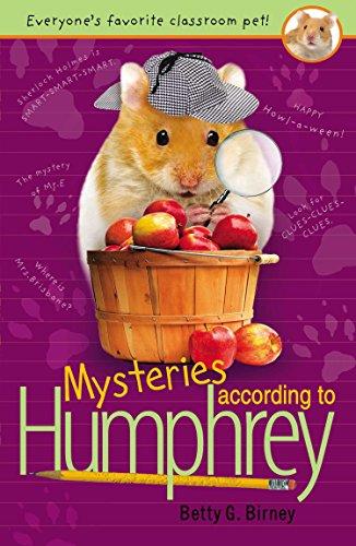9780142426692: Mysteries According to Humphrey