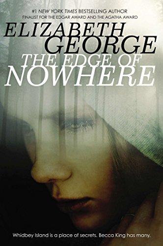 9780142426753: The Edge of Nowhere