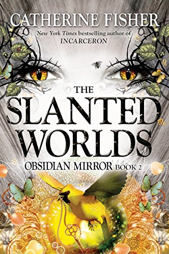 9780142426784: The Slanted Worlds (Obsidian Mirror)