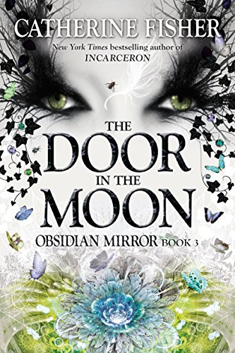 9780142426791: The Door in the Moon (Obsidian Mirror)