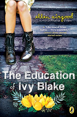 9780142426807: The Education of Ivy Blake