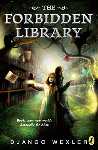 9780142426814: The Forbidden Library