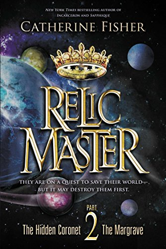 9780142426869: Relic Master, Part 2