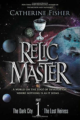 9780142426876: Relic Master, Part 1: The Dark City & the Lost Heiress