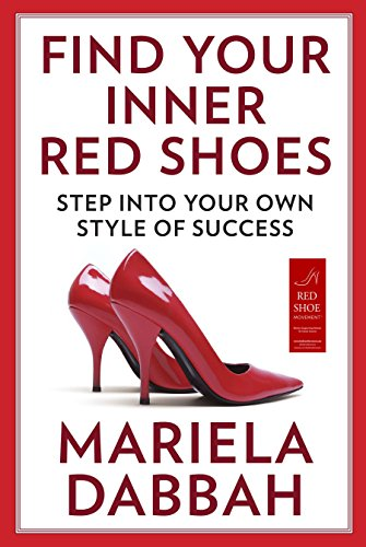 9780142426906: Find Your Inner Red Shoes: Step Into Your Own Style of Success