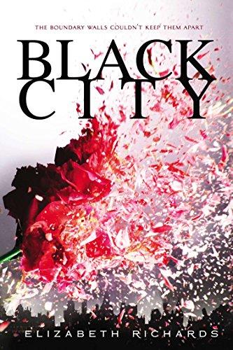 9780142427224: Black City (A Black City Novel)