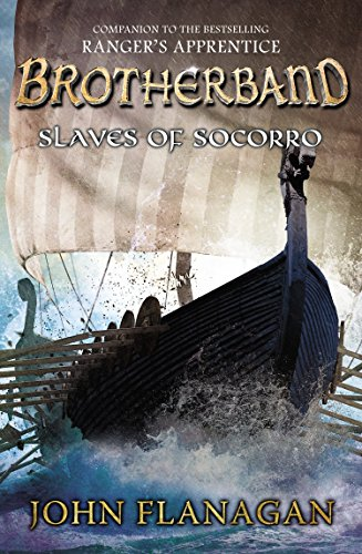 9780142427262: Slaves of Socorro (Brotherband Chronicles)