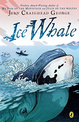 9780142427415: Ice Whale