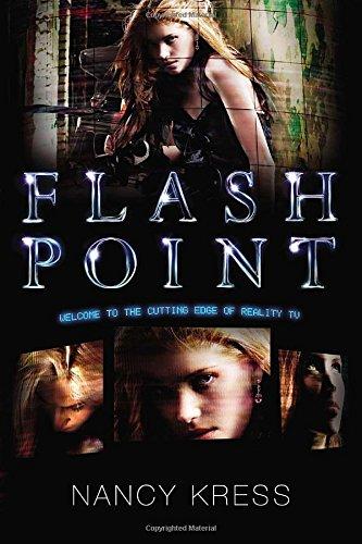 9780142427460: Flash Point