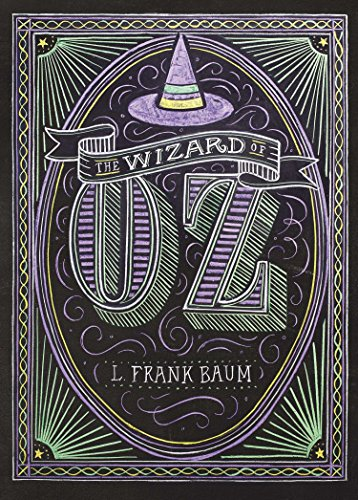9780142427507: The Wizard of Oz (Puffin Chalk)