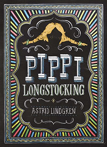 9780142427521: Pippi Longstocking (Puffin Chalk)