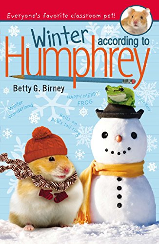 9780142427590: Winter According to Humphrey