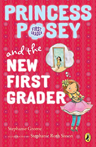 9780142427637: Princess Posey and the New First Grader (Princess Posey, First Grader)