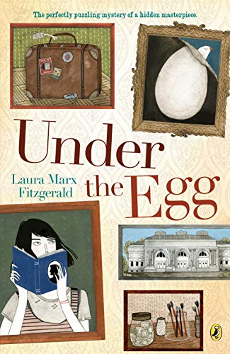 9780142427651: Under the Egg