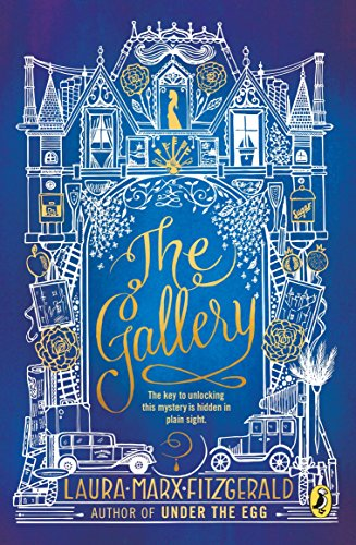 9780142427705: The Gallery