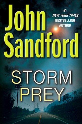 9780142427750: Storm Prey
