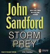 Storm Prey: Sandford, John