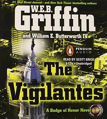 The Vigilantes: Griffin, W. E.