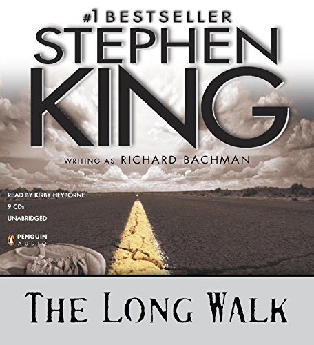 9780142427835: The Long Walk
