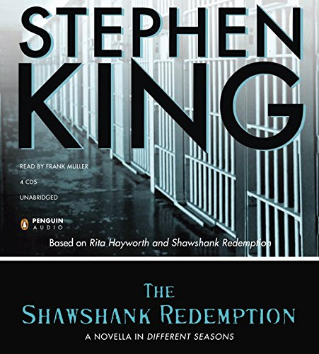 9780142428023: The Shawshank Redemption: A Novella in Different Seasons