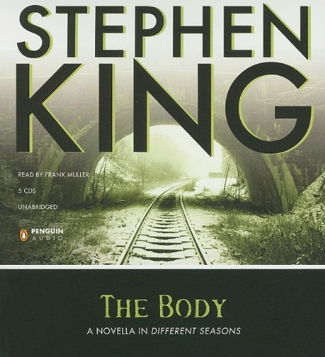 9780142428047: The Body: A Novella in Different Seasons