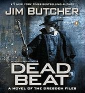 Dead Beat (Dresden Files): Butcher, Jim