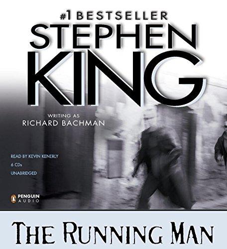 9780142428214: The Running Man