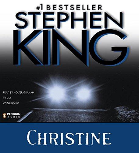 9780142428221: Christine