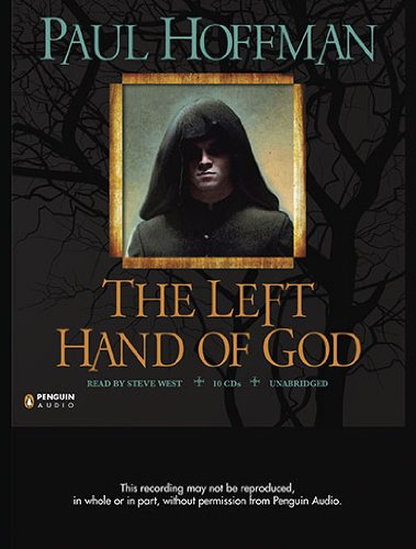 9780142428238: The Left Hand of God