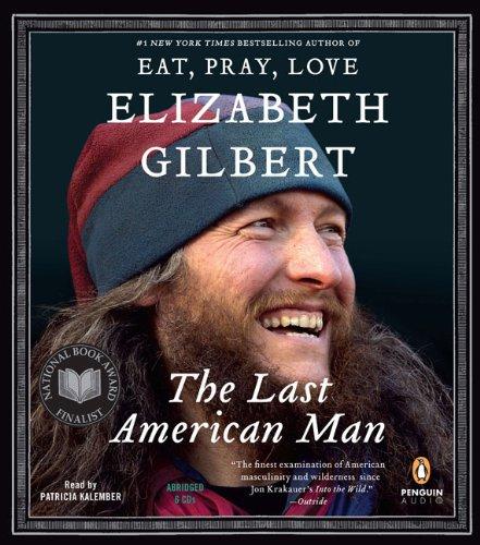 9780142428245: The Last American Man