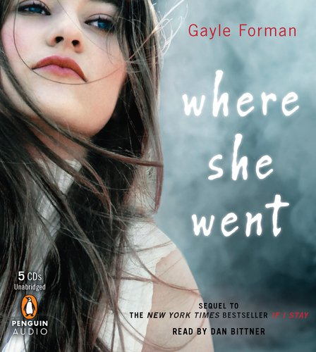 9780142428252: Where She Went