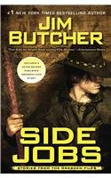 9780142428269: Side Jobs: Stories from the Dresden Files