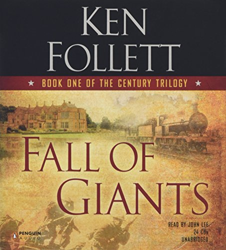 9780142428276: Fall of Giants (The Century Trilogy)