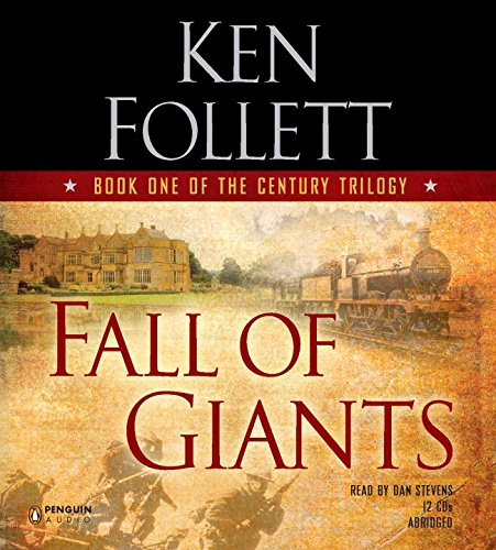 9780142428283: Fall of Giants (Century Trilogy)