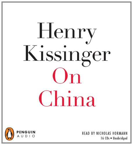9780142428368: On China