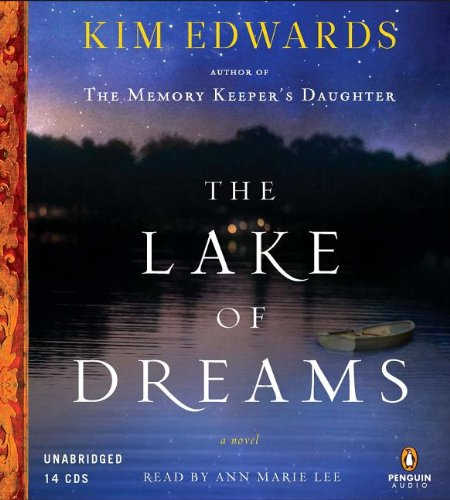 9780142428399: The Lake of Dreams