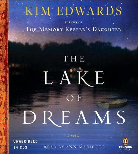 9780142428399: The Lake of Dreams: A Novel