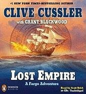 9780142428481: Lost Empire: A Fargo Adventure (A Sam and Remi Fargo Adventure)