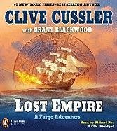 9780142428498: Lost Empire (Fargo Adventure)